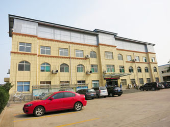 JINAN ACLASS INDUSTRIAL EQUIPMENT CO., LTD