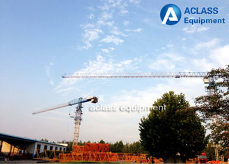 China Professional Lift Building Tower Cranes Heavy Equipment Topless With ISO supplier