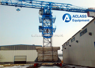 China Noiseless 8 ton Hydraulic Mobile Crane For Construction Machinery Equipment supplier