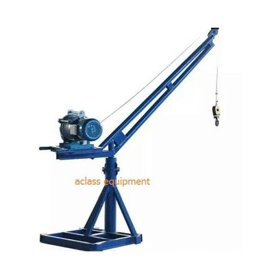 China Outdoor Lifting Machine Construction Lifter 750-1500KG Load Capacity supplier