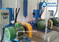 China PD Positive Displacement Blower Single Stage Fishpond Increase Oxygen factory