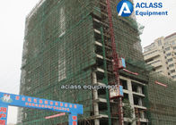 1500kg Passenger Construction Hoist Elevator Construction Site Elevator