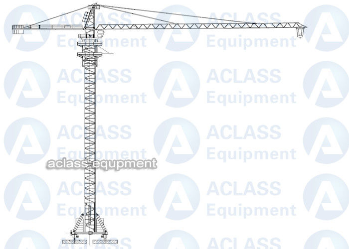 Mobile Tower Crane Specification - The Best Crane Of 2018