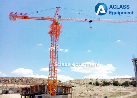 China Professional Construction Lift Equipment External Climbing Tower Crane distributor