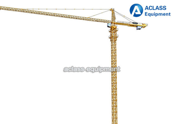 China High Performance. Construction Hammer Head Tower Cranes 3t 29 m Height distributor