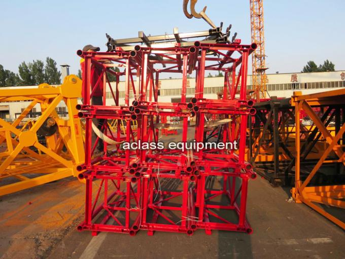 Normal speed Construction Building Material Hoist Elevator Cage 3 Tons