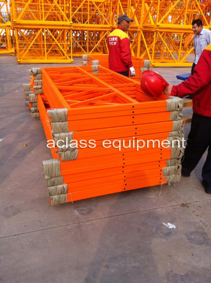Professional Suspended Working Platform Window Glass Cleaning Equipment